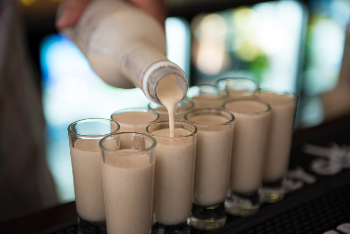 "RumChata Celebró ""Eat & Drink Brunch Experience"""
