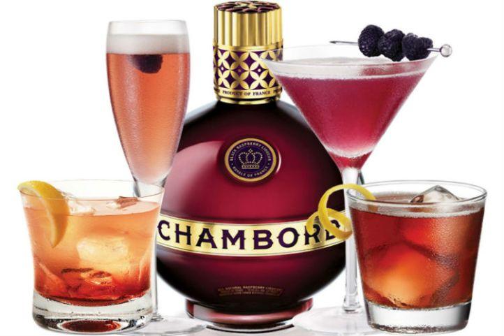 champagne-chambord