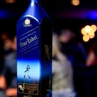 Blue Label presenta su nueva botella edición especial