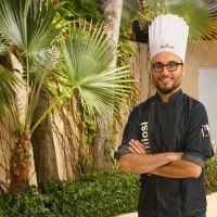 Estrenan nuevo chef ejecutivo en el San Juan Marriot & Stellaris Casino