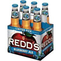 La marca de cervezas Redd's lanza nuevo sabor