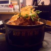 Musa gastronomía que inspira