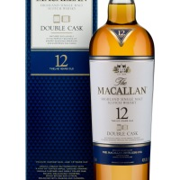 Disponible en la Isla el exclusivo whisky escocés The Macallan Double Cask 12