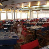 Che's un restaurante lleno de historia y particular familiaridad
