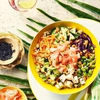 Abre cadena de comida saludable en Miramar
