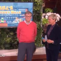 Bill Gates adivina los precios de los alimentos y es mega gracioso
