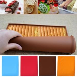 1pc-Non-stick-Silicone-Oven-Mat-Cake-Roll-Mat-Baking-Mat-Functional-Baking-Macaron-Cake-Pad