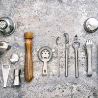 Esenciales para el mini bar en tu casa