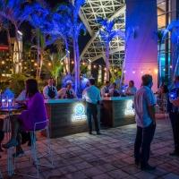 Nuevo VIP Lounge & Café Bar