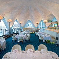 El Restaurante Perla, con nueva propuesta gastrónomica