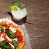 Pizza y Mojitos = La Nueva Combinación