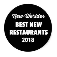 Restaurante puertorriqueño entre los nuevos mejores del 2018