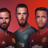 Chivas lanza nueva campaña con el equipo Manchester United