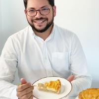 Jovén se abre paso en el mundo de la pastelería gourmet en Puerto Rico