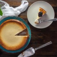 ¿Se puede hacer un cheesecake sin huevos? Conoce los 5 mejores sustitutos