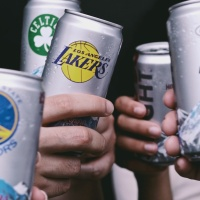 Lanzan colección de latas de la NBA exclusivas para Puerto Rico