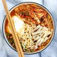 Kimchi: ¿A qué realmente sabe?